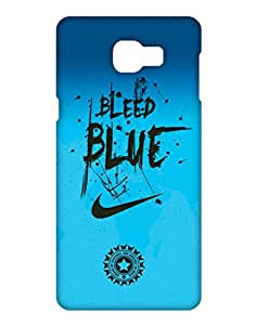 Crackndeal Back Cover for Samsung Galaxy A9 Pro