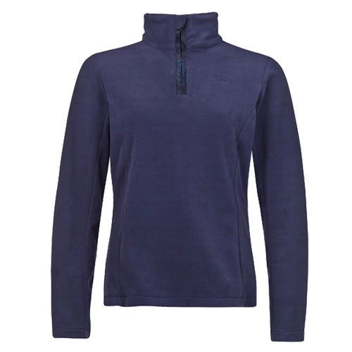Protest MUTEY 1/4 Zip TOP Ground Blue XXL/44 -
