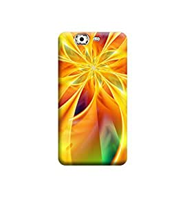 EPICCASE Premium Printed Back Case Cover With Full protection For Micromax A350 (Designer Case)