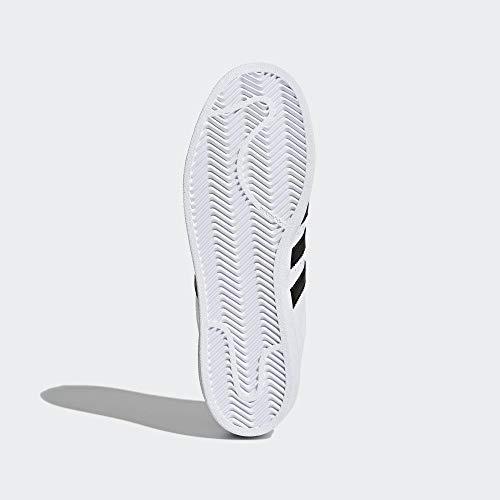 Adidas Superstar Schuhe running white-core - 13