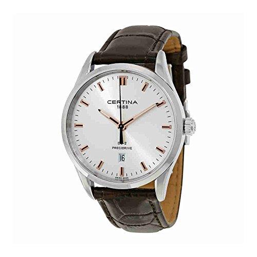Mens Certina DS-2 Precidrive Watch C0244101603121