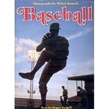 Baseball by Walter Iooss (1984-09-02)