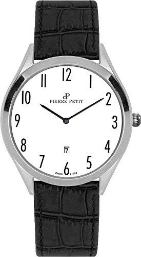 Montre Mixte - Pierre Petit -  P-909D
