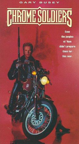 Preisvergleich Produktbild Chrome Soldiers [VHS]