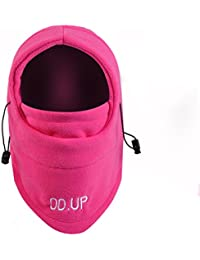 231eee0989e UP MZ Kid s Winter Warm Windproof Ski Hat Thick Thermal Cover Cap  Adjustable Balaclava