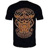 Pride or Die T-Shirt BROTHERHOOD (M)
