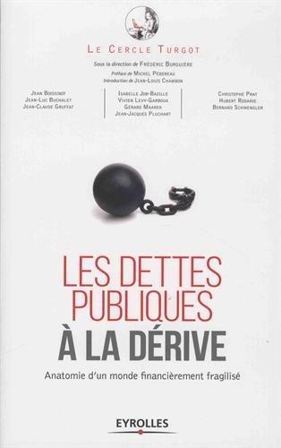 Les dettes publiques à la dérive: Anatomie d'un monde financièrement fragilisé