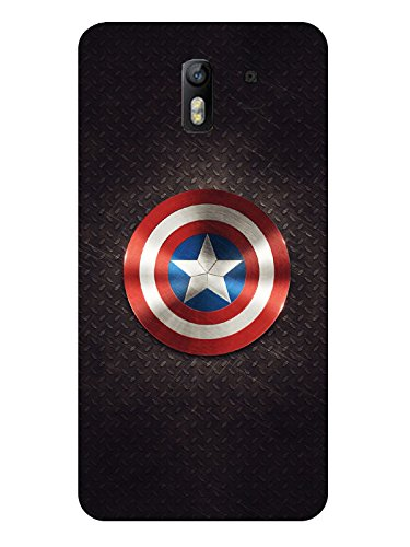 TREECASE Designer Printed Hard Back Case Cover For OnePlus One
