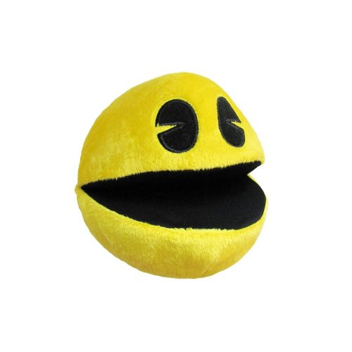 pac-man-pacman-collectable-plush-stofftier-plusch-figur-pac-man-15-cm