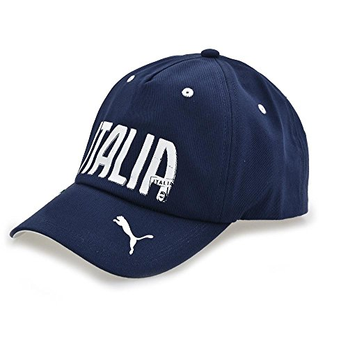 Puma Bonnet Italie FIGC Navy