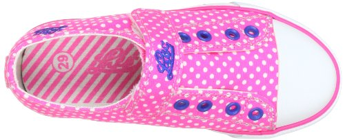 Lico Fly Low VS 180263 Mädchen Sneaker Pink (pink/blau)
