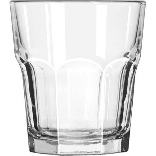 Gibraltar Lot de 4 verres 35,5 cl