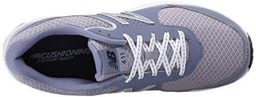 Chaussure De Marche New Balance Womens Ww411wt2, Gris, 10 B Us Gris
