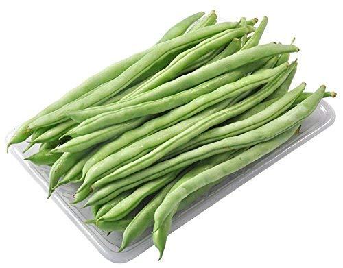 Grünes Kraut Samen (Bohnensamen 15 g Buschbohnen Red Runner Stangenbohnen Garten Gemüse Kräuter Bio Grün Frische Chinesische Samen für Pflanzen Außentür Kochen Schale Suppe Geschmack Süß Köstliche Buschbohnen Samen)