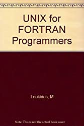 UNIX for FORTRAN Programmers