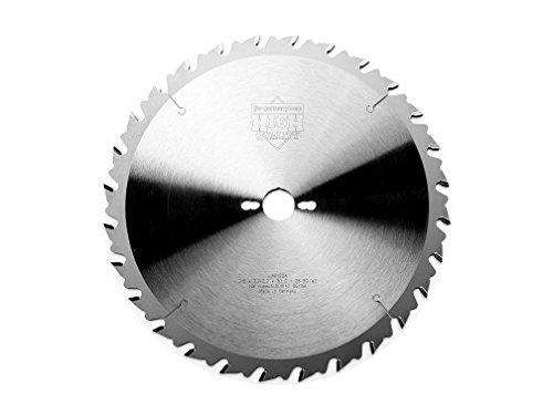 Preisvergleich Produktbild jjw-germany HM – Kreissägeblatt Larissa 315 x 30 Z= 28 WZ BG für Holzzuschnitte / Brennholz, 1 Stück, 4250980600585