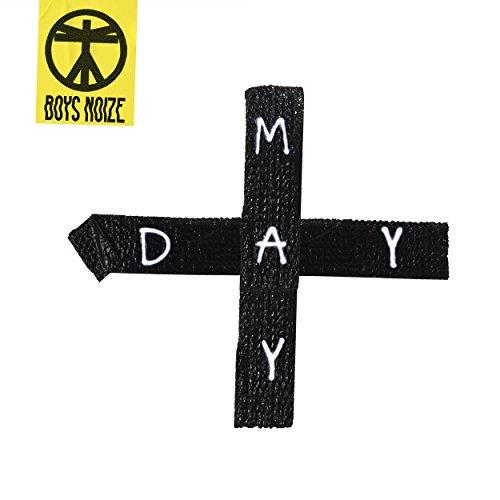 Mayday [Explicit]