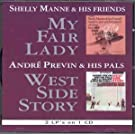 My Fair Lady/West Side Story