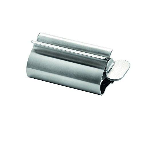 Weis 13900 Tuben-Ausdrücker groß, Edelstahl, Silber, 10.3 x 4.3 x 4.3 cm