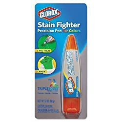Clorox 2 Stain Fighter-Pen for Colors- 2-Ounce- Pack of 2
