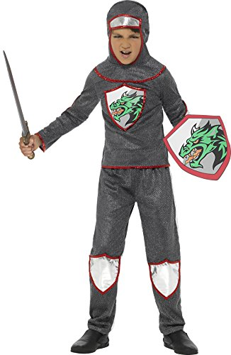 SMIFFY 'S 21922M Deluxe Knight Kostüm (mittel)