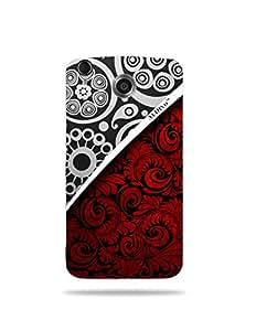 alDivo Premium Quality Printed Mobile Back Cover For Motorola Google Nexus 6 / Motorola Google Nexus 6 Back Case Cover (MKD174)