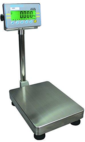 AE ADAM ABK 60 Báscula Capacidad 60 kg