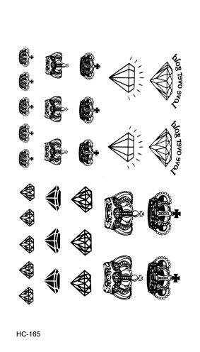 stickers-de-tatouage-temporaire-non-permanent-pour-lart-corporel-diamant-et-couronne-hc1165-temporar