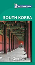 South Korea Green Guide (Green Guide/Michelin)