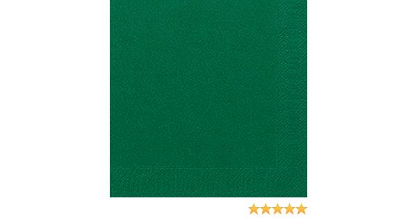 Braun Company Servietten Uni 33/x 33/cm 3-lagig Farbe Chili rot 20/Pack One Size