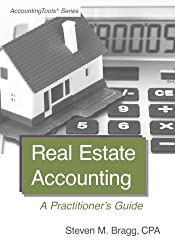 Real Estate Accounting: A Practitioner's Guide