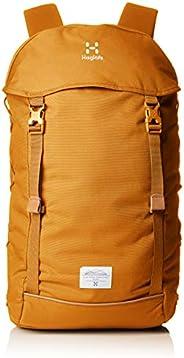 Haglöfs vandringsryggsäck bagagelucka unisex vandringsryggsäck Shosho medium smarta detaljer