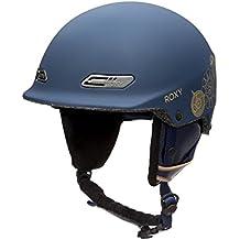 6c2b04c07e2 Roxy - Casco de Snowboard esquí - Mujer - 58 - Azul