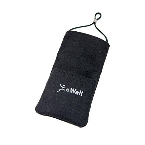 eWall Strahlenschutz Handytasche Business XL