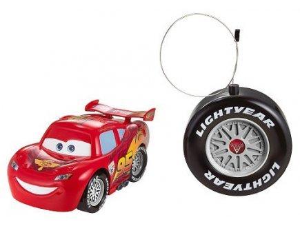 Mattel T9548 - Disney RC Cars Mini Rides-McQueen (Martin Mini Mac)