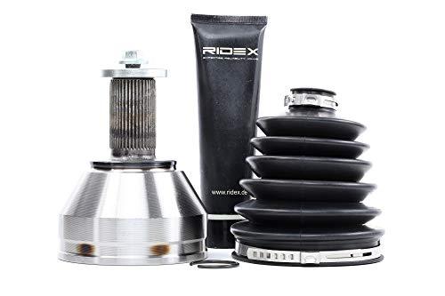 RIDEX 5J0238 Gelenksatz, Antriebswelle Gleichlaufgelenk, Gelenksatz Antriebswelle, Gelenksatz radseitig