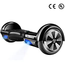 """MegaWheels 6.5"""" Self Balanced Electric Scooter with Bluetooth"""