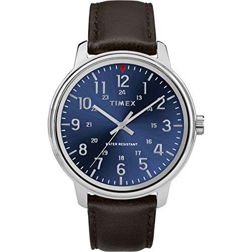 Timex - Herren -Armbanduhr- TW2R85400