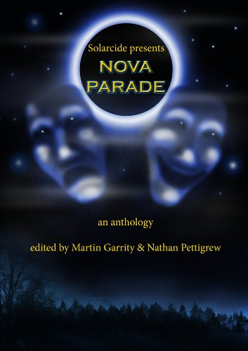 solarcide-presents-nova-parade-english-edition