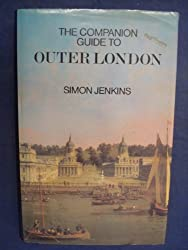 Outer London (Companion Guides)