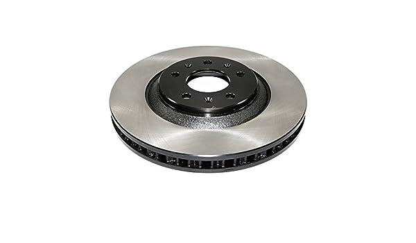 DuraGo BR55105 Front Vented Disc Brake Rotor