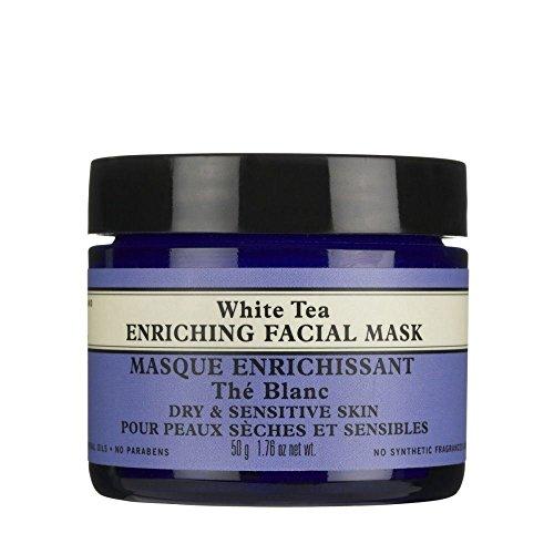 Neals Yard Remedies White Tea Enriching Facial Mask 50g (Pack of 6)
