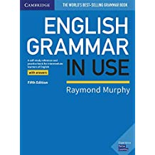 Permalink to English Grammar in Use Book with Answers: A Self-study Reference and Practice Book for Intermediate Learners of English [Lingua inglese] PDF