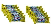 Chem Ultra Detergent Cake 100g, Pack of 12