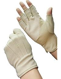 Frank Handschuhe,strick-handschuhe Damen-accessoires Baumwollhandschuhe Schwarz