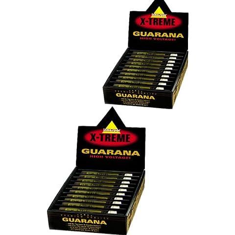 Inko X-Treme Guarana fiale, (2x 20fiale = 40fiale)