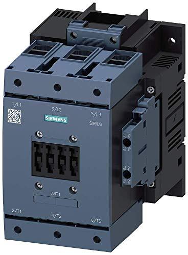 Siemens 3RT10Schütz 90kW AC/DC 220-240V 2na2nc 3polig S6B -