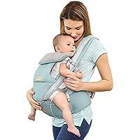 BIECO Bauchtrage Babytrage Baby Trage Carrier Tragetuch Babytragetuch Tragehilfe