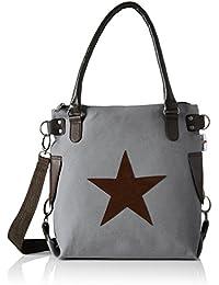 8891e0a67f Bags4Less Stern-mini, Borsa a tracolla Donna