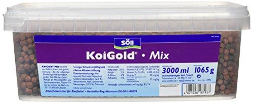 Zoom IMG-2 s ll gmbh koigold mix